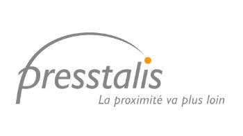 Logo Presstalis