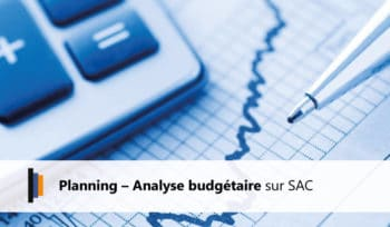 Planning et Analyse Budgétaire SAP Analytics Cloud