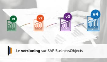 Versioning SAP BusinessObjects