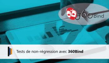 Test de non-régression 360bind