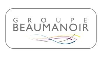 Groupe Beaumanoir Logo
