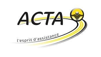 Logo Acta Assistance