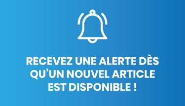 Alerte Blog DeciVision Big