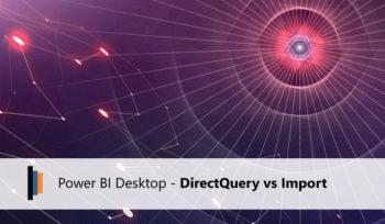 Chargement des données dans Power BI Desktop
