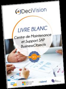Livre blanc Maintenance et Support SAP BusinessObjects