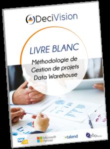 Livre blanc Méthodologie Projet Data warehouse