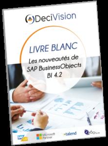 Livre blanc sur les nouveautés SAP BI 4.2