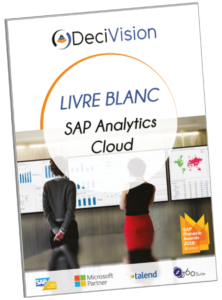Livre blanc SAP Analytics Cloud