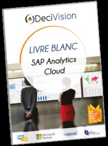 Livre blanc SAP Analytics Cloud