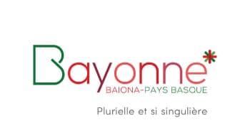 Logo Mairie de Bayonne