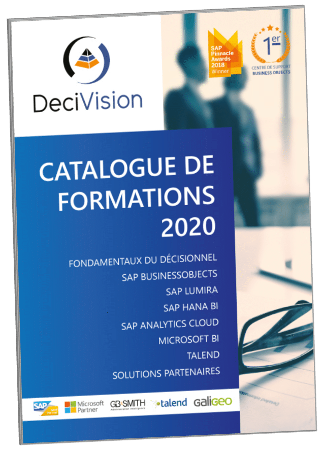 Catalogue de formations 2020