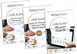 Livres blancs DeciVision