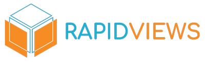 Logo Rapid Views