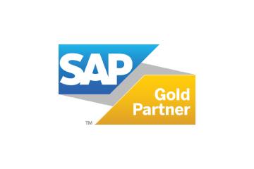 Partenariat SAP Gold Partner