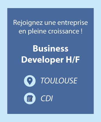 Business Developer Toulouse