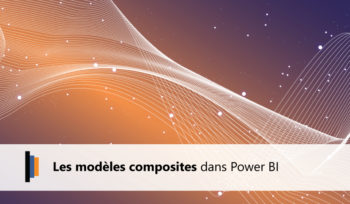 Modèles composites power bi
