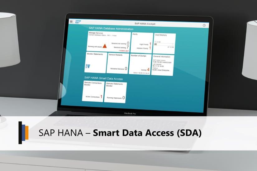 Smart Data Access