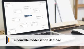 Nouvelle modélisation SAP Analytics Cloud