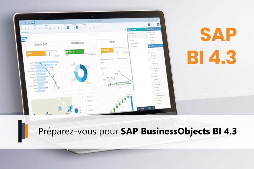 SAP BI 4.3