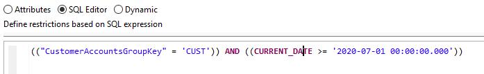 Version SQL