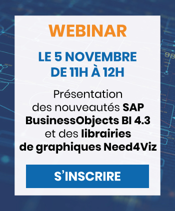 Inscription Webinar BI 4.3