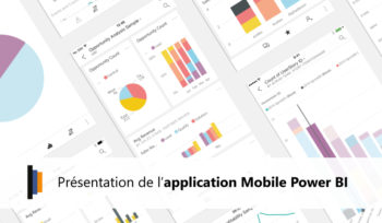 Application Mobile Power BI