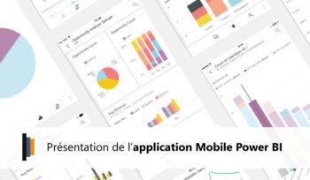 Application Mobile Power BI
