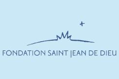 Fondation Saint Jean De Dieu Logo