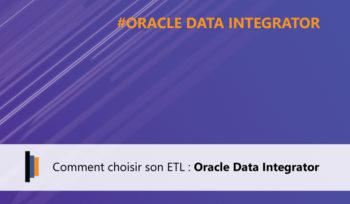 ETL Oracle Data Integrator