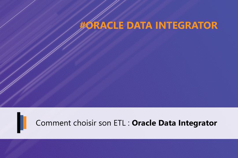ETL Oracle Data Integrator