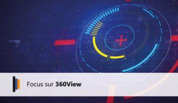 Focus sur 360View