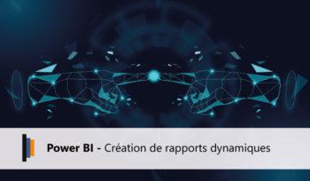 Power BI Création de Rapports Dynamiques