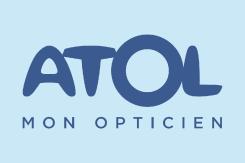 Logo ATOL Référence DeciVision