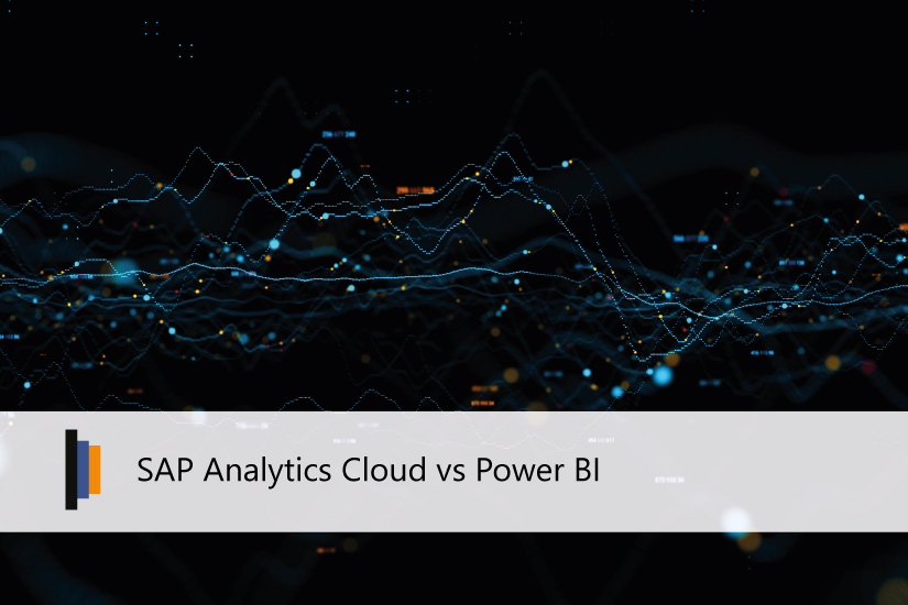 SAP Analytics Cloud vs Power BI
