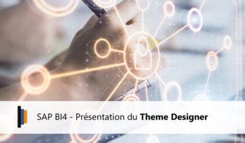 SAP BI4 Theme Designer