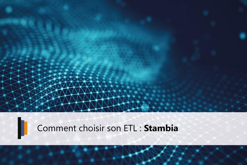 ETL Stambia