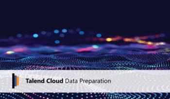 Talend Cloud Data Preparation Blog